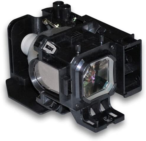 NEC NP905 Projector Replacement Lamp with Housing