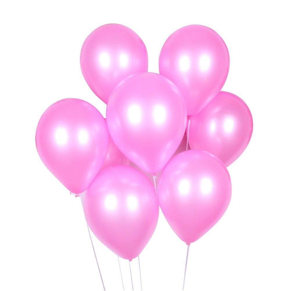 PeaceJoy Latex Jewel Toned Balloons