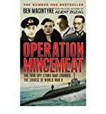 img - for [(Operation Mincemeat: The True Spy Story That Changed the Course of World War II )] [Author: Ben Macintyre] [Jan-2010] book / textbook / text book