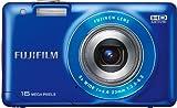 Fujifilm FinePix JX580 Digital Camera (Blue), Best Gadgets