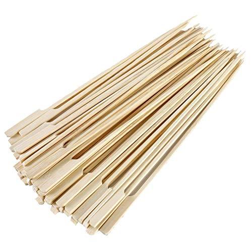 - Gmark Bamboo Paddle Skewers 8