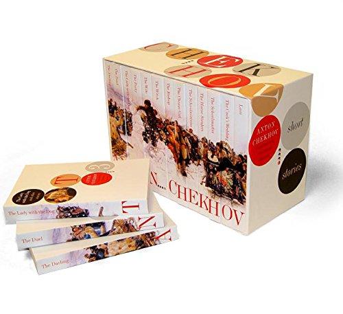 Free Tales of Chekhov (13 Volume Set) PDF