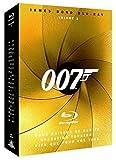 James Bond, L'essentiel volume 2 : Bons baisers de Russie, Operation Tonnerre, Rien que pour vos yeux [Blu-ray]