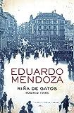 Riña De Gatos (Booket Logista)