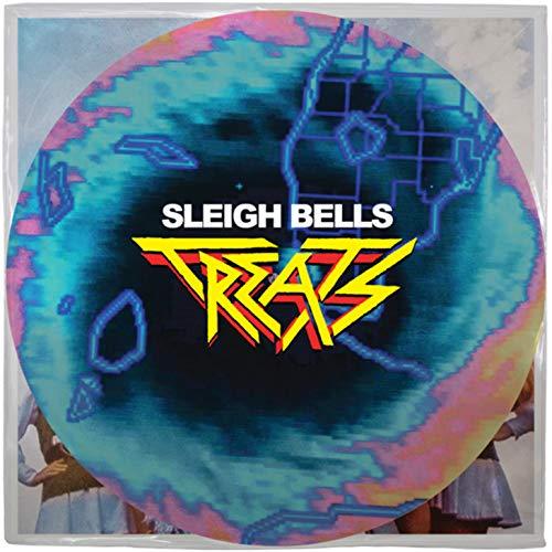 Treats PICTURE DISC Sleigh Bells