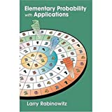 Elementary Probability with Applications, Larry Rabinowitz, 1568812221