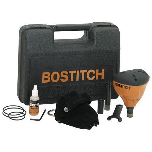 Bostitch Pneumatic Nailers - BOSTITCH PN100K Impact Nailer Kit