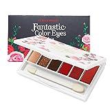 Cheap Etude House Fantastic Color Eyes #Rose Garden
