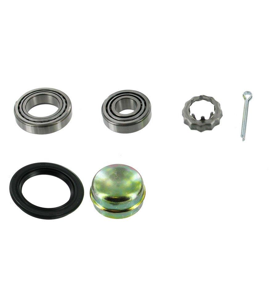 SKF VKBA 529 Kit de rodamientos para rueda VKBA529