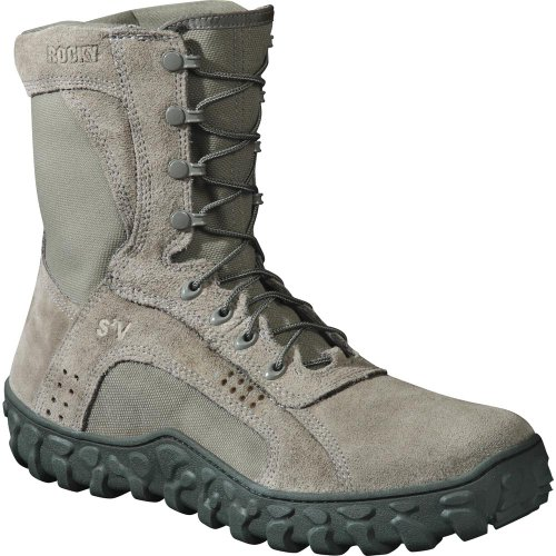 Rocky Green Green Men's Work Boot S2V Sage Sage rFrwqa1