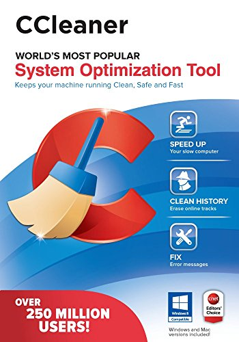 CCleaner Free [Download] (The Best Freeware Antivirus)