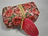 Castelbel Rose Blossom Wrapped Soap 10.5 Ounce 300 Gram Imported from Portugal