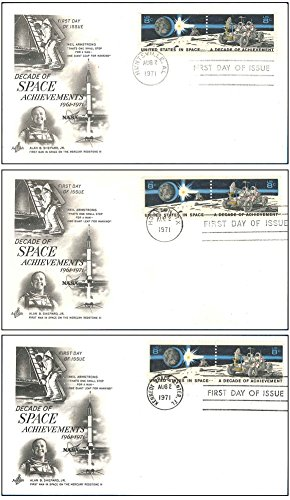1971 First Day Cover - 2