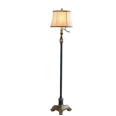 MMM- Libro de la Sala de Las lámparas de pie Salón Simple ...