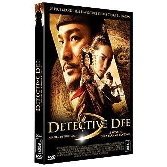 gratuitement detective dee le mystère de la flamme fantôme