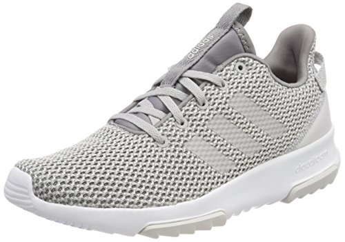 000 Racer Tr Greone Cloudfoam Adidas grethr Gretwo Hommes Chaussures Gris ItzwxPzq