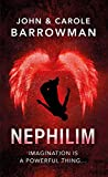 Nephilim (Orion Chronicles)