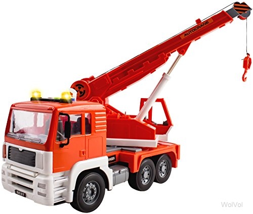 Toy Cranes For Boys : Top best toy cranes for boys of reviews