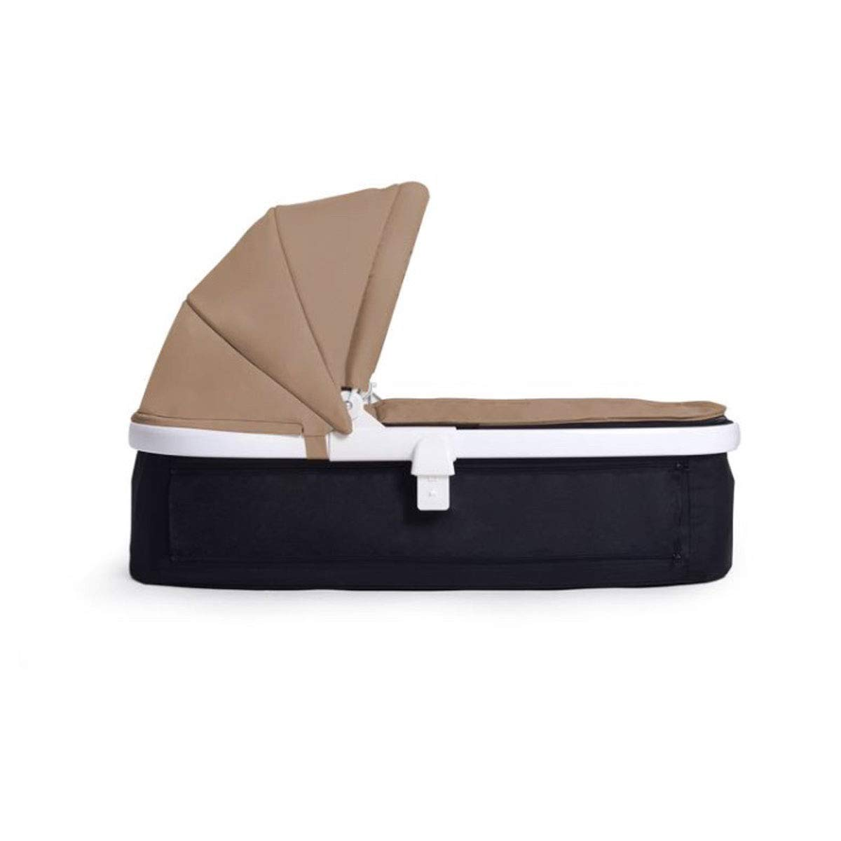 Milkbe MCC-280218-SA Carry Cot - Gold