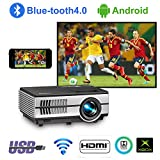 Eug Android Projectors Review and Comparison