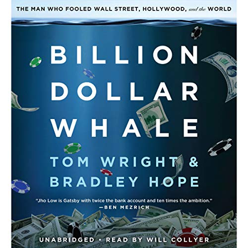 Pdf Politics Billion Dollar Whale