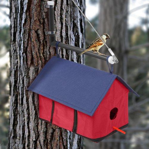 Maze Pets Viewport Bird House