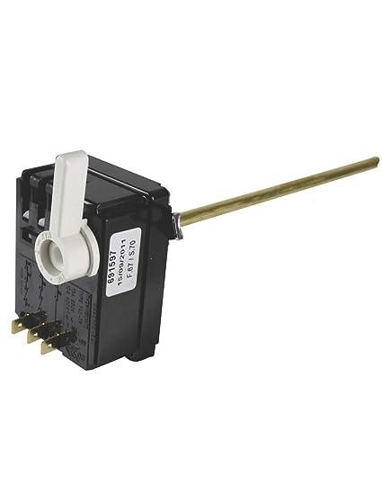 Ariston - Termostato con caña RESTER - Termostato con caña RESTER TAS TF 450 referencia 691569