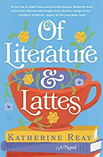 Book Cover: Of Literature and Lattes