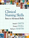 Clinical Nursing Skills (8th Edition)