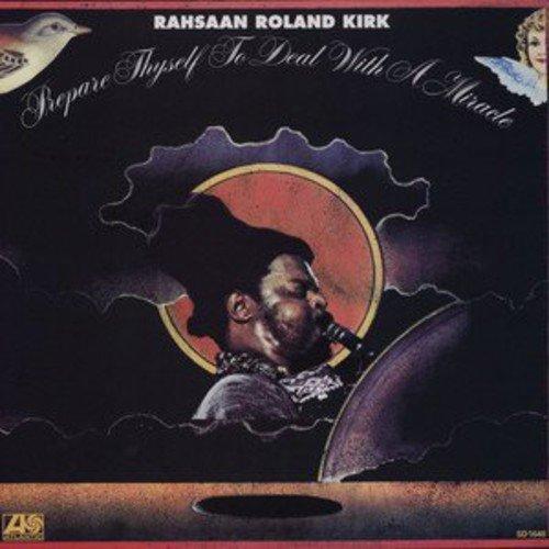 Kirk Vinyl - 4