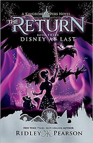 Amazon com: Kingdom Keepers: The Return Book Three Disney At
