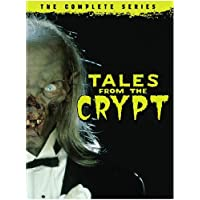 Tales from the Crypt: The Complete Seasons 1-7 (7-Pack)