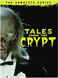 Tales from the Crypt: The Complete Seasons 1-7 (7-Pack) (B071VD8N22) | Amazon price tracker / tracking, Amazon price history charts, Amazon price watches, Amazon price drop alerts