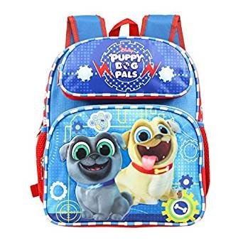 525901835b2 Amazon.com   Disney Puppy Dog Pals 12