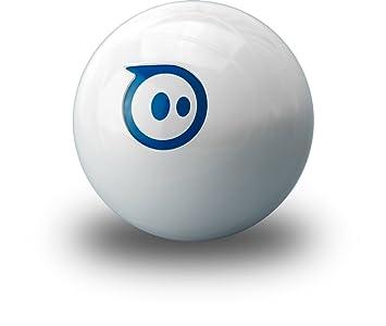 Sphero - Bola controlada por Bluetooth para teléfono móvil  Amazon ... 3a5f49f7f0e0