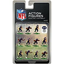 Seattle SeahawksHome Jersey NFL Action Figure Set