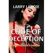 Code of Deception (Code Series Book 4)