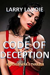 Code of Deception (Code Series Book 4)