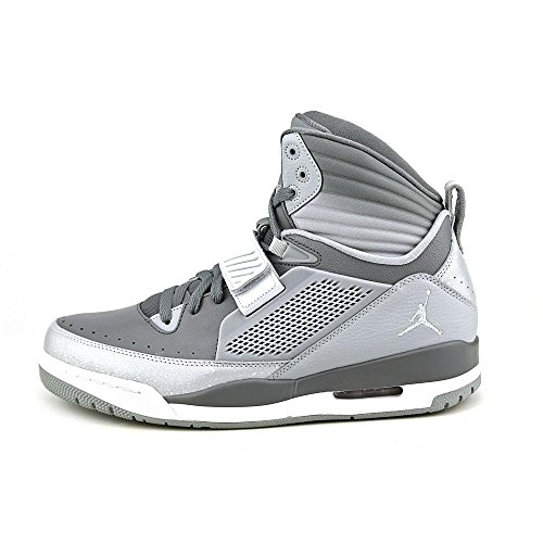 Nike - Fashion / Mode - Air Jordan Flight 45 - Blanc