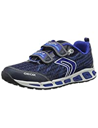 Geox Kids J SHUTTLE B.A Sneakers