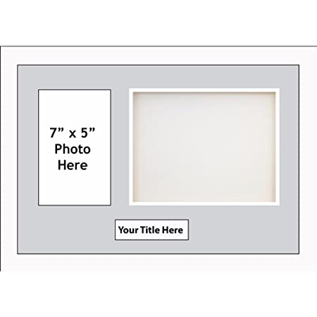 Kwik Picture Framing Ltd 3d box frames for baby cast with Title and ...