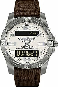 Breitling Professional Aerospace Evo Limited Edition Men's Watch E793637V/G817-108W
