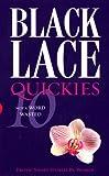 Black Lace Quickies 10: Bk. 10