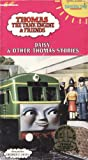 Thomas The Tank Engine & Friends: Daisy & Other Thomas Stories [VHS]