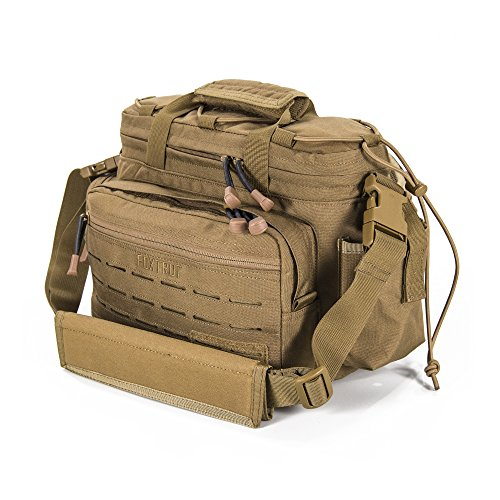 Direct Action Foxtrot Tactical Waist Bag Coyote Brown