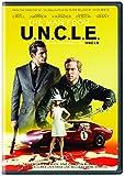 The Man From U.N.C.L.E. (Bilingual)