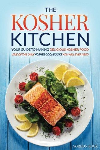 Kosher Kitchen Making Delicious Cookbooks