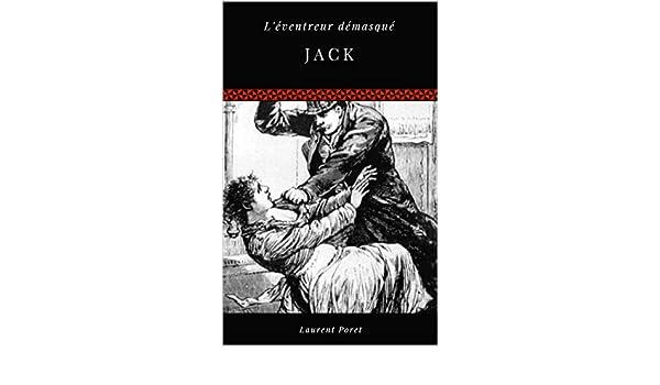 Jack l/éventreur d/émasqu/é
