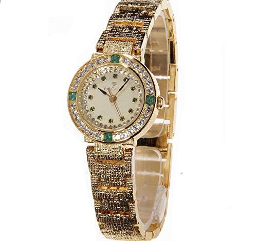 Yves Camani Lady Emerald Ladies Watch