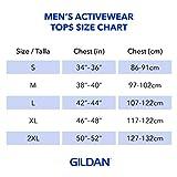 Gildan Men's Ultra Cotton T-Shirt, Style